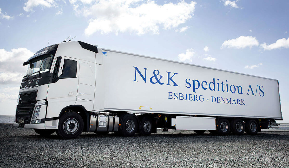 N&K Spedition